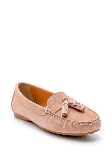 Derimod Ayakkabı Pudra